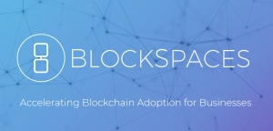 BlockSpaces Announces Key Changes