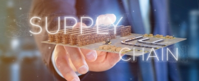 Blockchain Supporting Supply Chain Agility