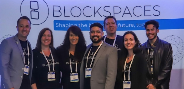 BlockSpaces: Synapse Summit 2020